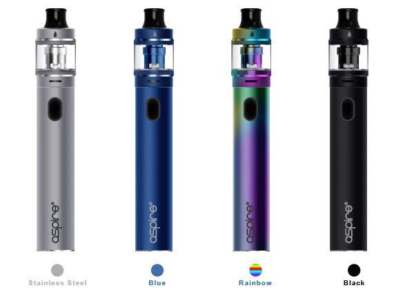 Aspire Tigon Salt Nic Vape