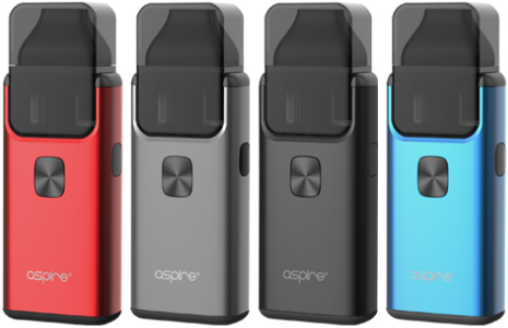 Aspire Breeze 2 Standard replacement pods - Aspire parts