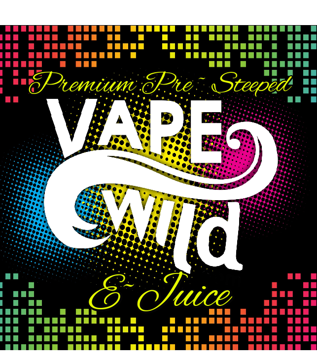 ★ Vape Wild E-Juices ★
