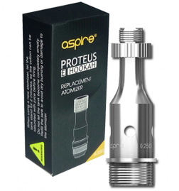 Aspire Proteus E Hookah Replacement Coils