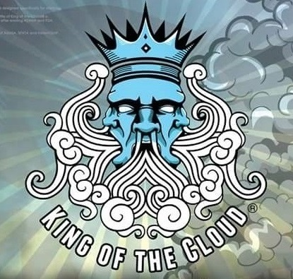 ☆ King of The Cloud Premium E~Liquids ☆