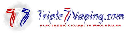 Triple7Vaping.com