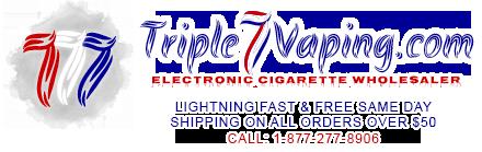 Aspire Vape Gear Super Store - Triple 7 Vaping